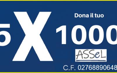 DAI IL 5×1000 AD ASSeL
